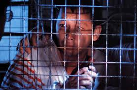 The Cageman