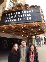 Your Day is My Night Ann Arbor Film Festival